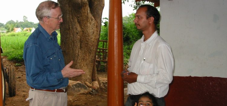 Sacred Trust Charles _ Stuart,s visit 2005_10_02